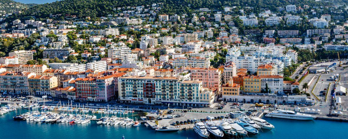offres immobilières à Nice