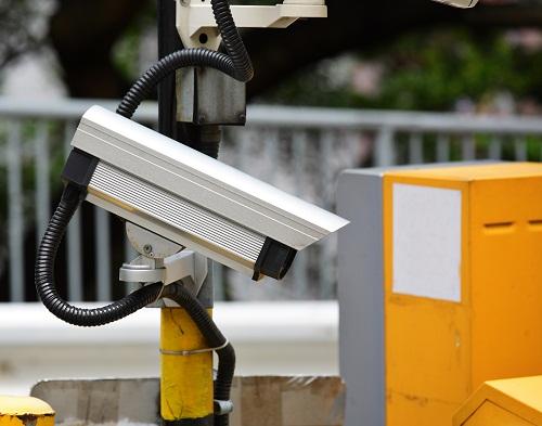 une entreprise d'installation de vidéosurveillance à Marseille