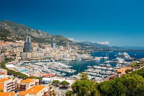 Immobilier de prestige à Saint-Tropez